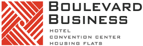 Logo Boulevard Business